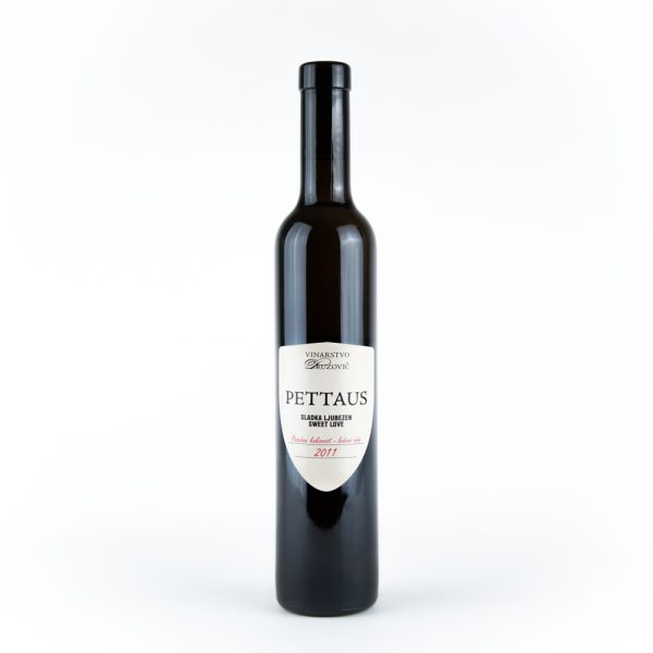 Ledeno vino pedikat Pettaus