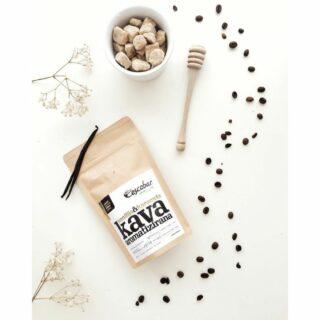 Aromatizirana kava - Vanilija karamela
