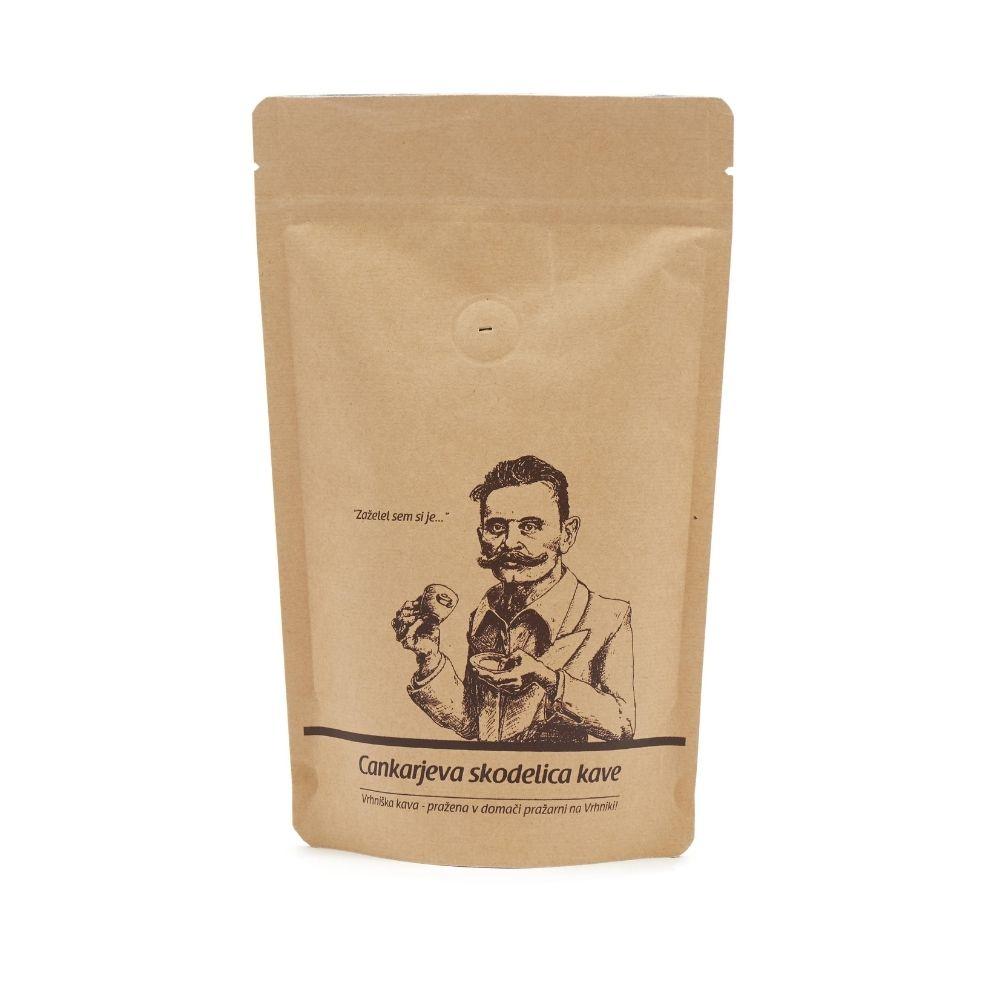 Cankarjeva skodelica kave 150g