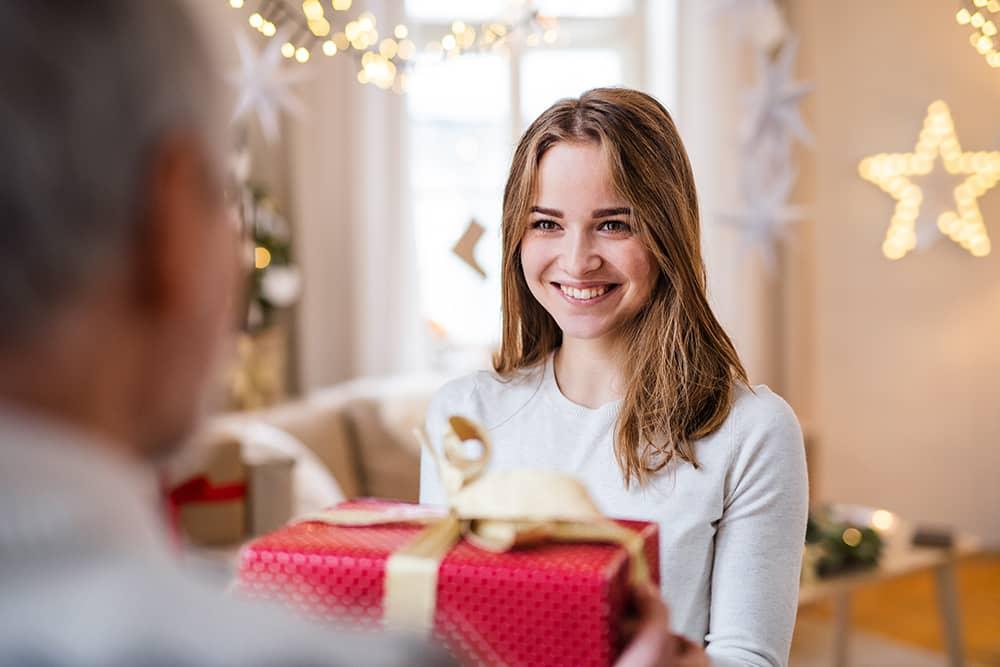 Izbira lepega darila