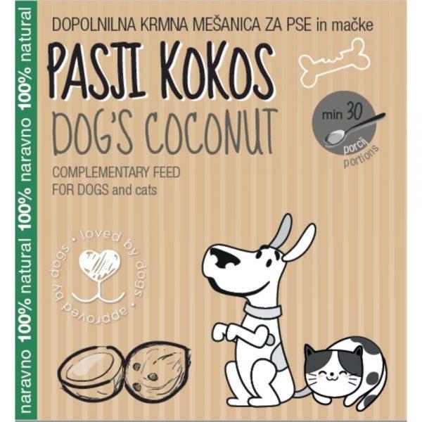 Pasji kokos