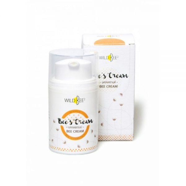Univerzalna krema za vso družino holistična čebelja kozmetika