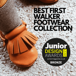 BEST FIRST WALKER FOOTWEAR COLLECTION