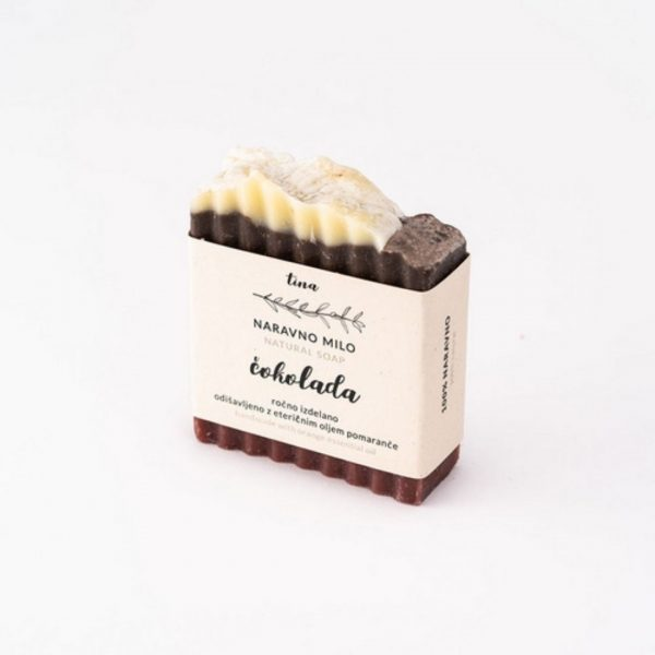 Milo čokolada