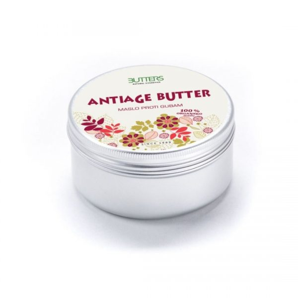 Antiage maslo proti gubam