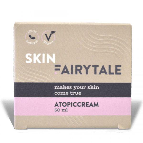 Atopic cream terapevtska kozmetika