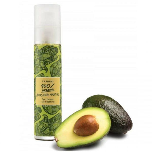 Čisto avokadovo olje 100% naravno