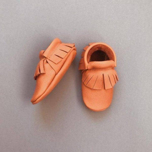Mokasini copatki za dojenčke