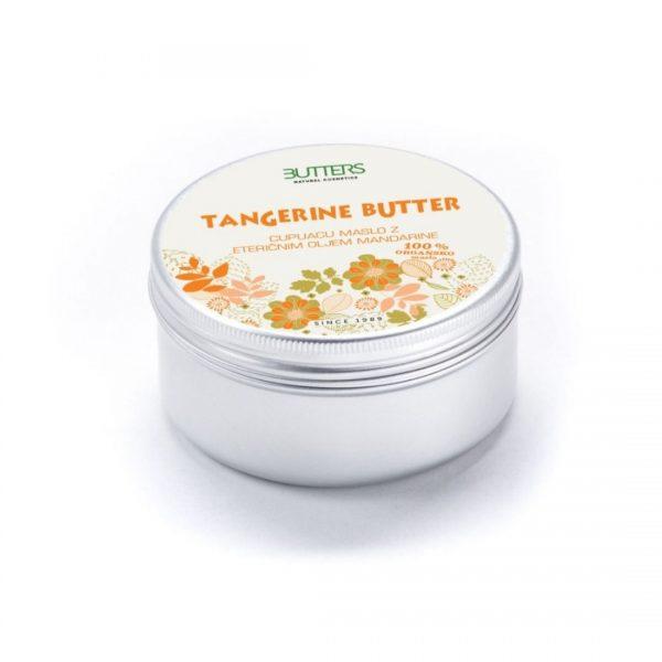Cupuacu maslo z mandarino