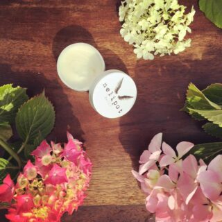 Dezodorantna krema - BASIC, 55g