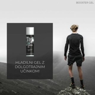 ICE BOOSTER GEL HLADILNI - 150ml
