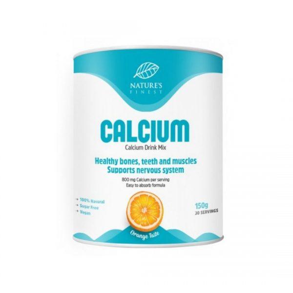 Kalcij vitamini minerali