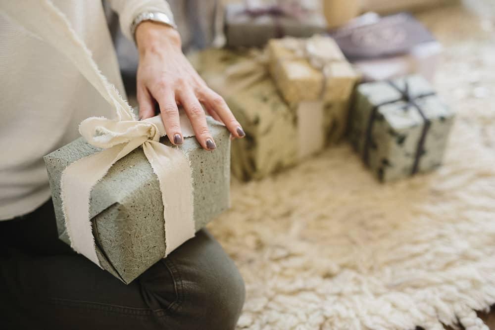 Trgovina z darili
