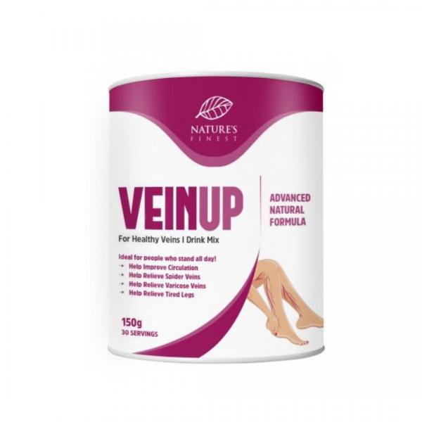 Vein up za zdrave vene krčne žile