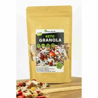 Granola-keto