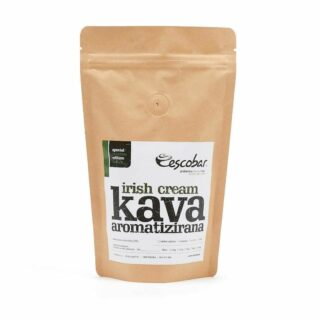 Aromatizirana kava irish cream 100g
