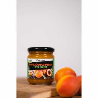 Marelična-marmelada-brez-sladkorja