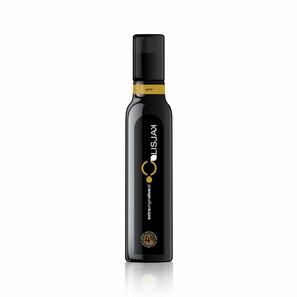 Olivno olje Lisjak Gold - 0,5l