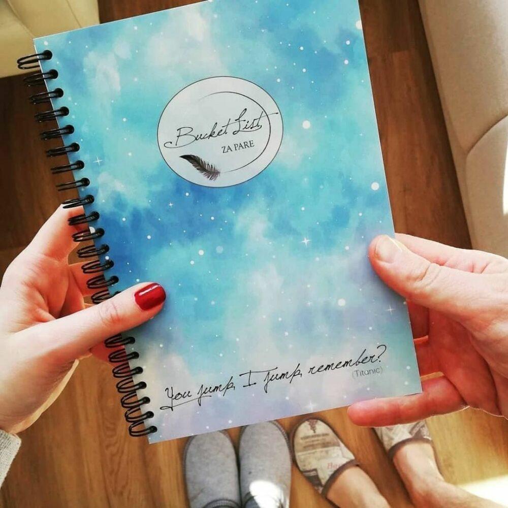 BucketList - dnevnik - za poglobljen odnos in zabavo 9