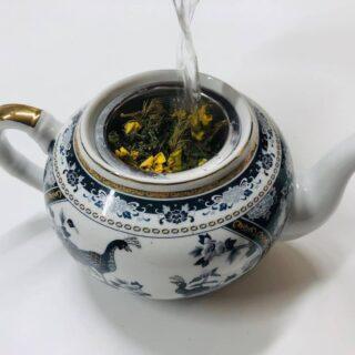 čajna-mešanica