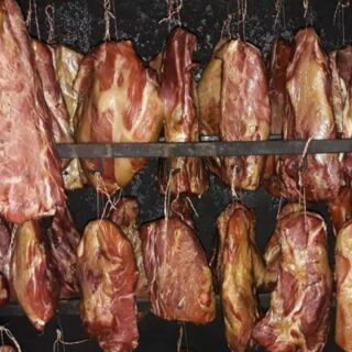 Prekajeno-meso