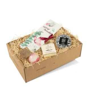 Darilni paket za žene in mame