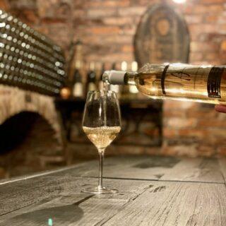 Druženje ob vinu za 4 osebe