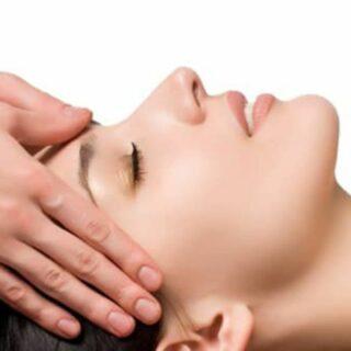 Nega in masaža obraza Studio Stella