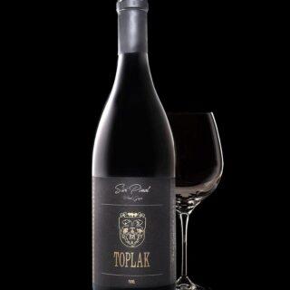 Vinsko razvajanje brbončic za 4 osebe