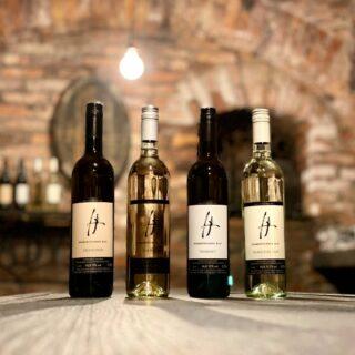 Vinsko razvajanje za 4 osebe