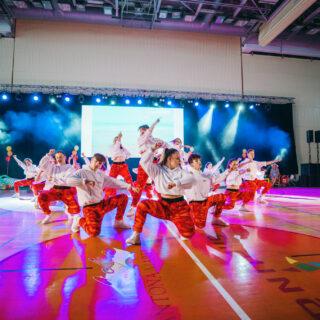 Začetni tečaj HIP HOP ZA OTROKA – Plesni center Samba (Maribor)