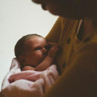Darilni bon - fotografiranje novorojenčka