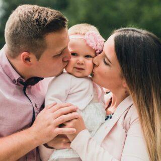 Darilni boni - Družinsko fotografiranje