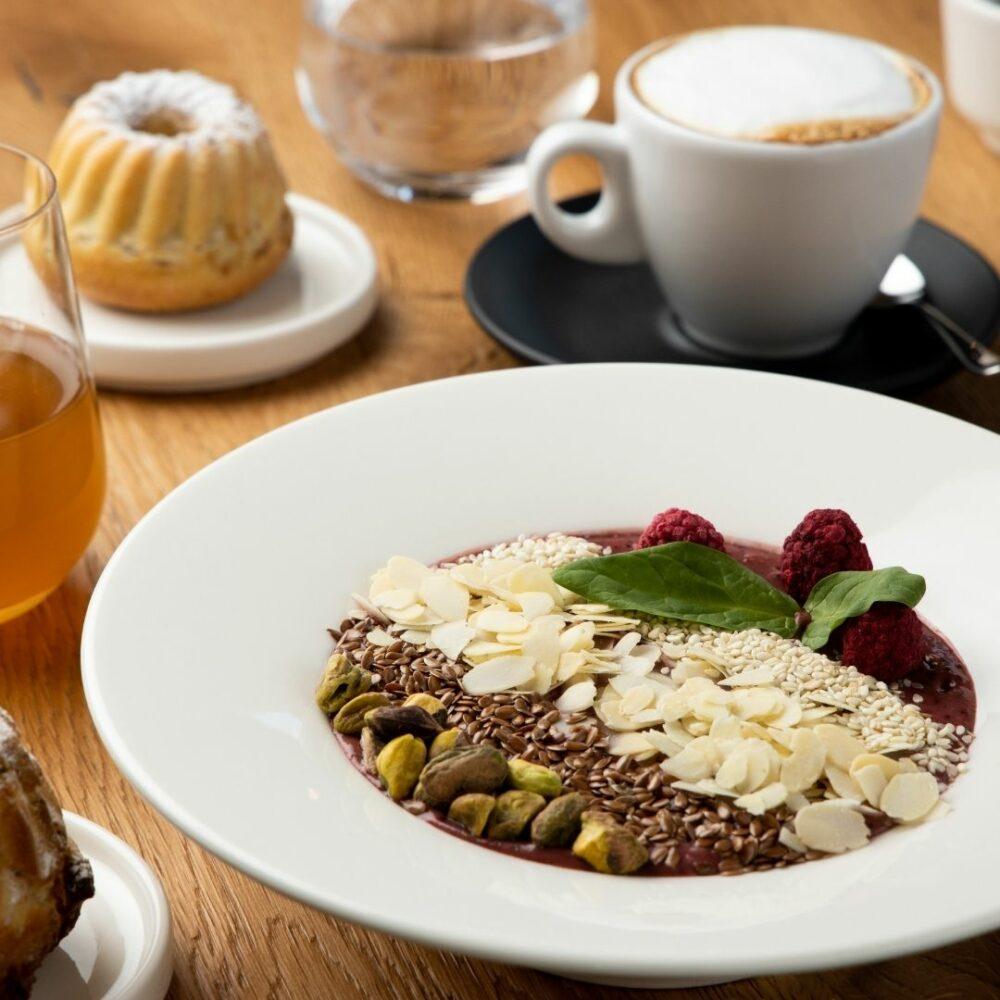 Darilni boni - nagrajen zajtrk