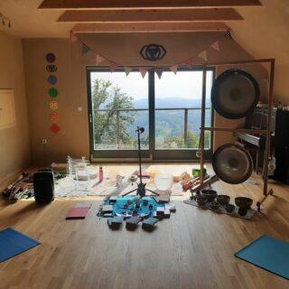 Celostna individualna zvočna SPA kopel za pare – Zvočni SPA ( Celje)