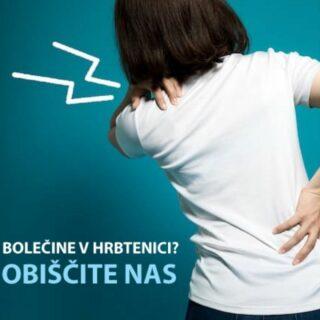 FIZIOTERAPEVTSKA OBRAVNAVA (30 minut) – Fizioterapija ZDRAVJE (Slovenska Bistrica)