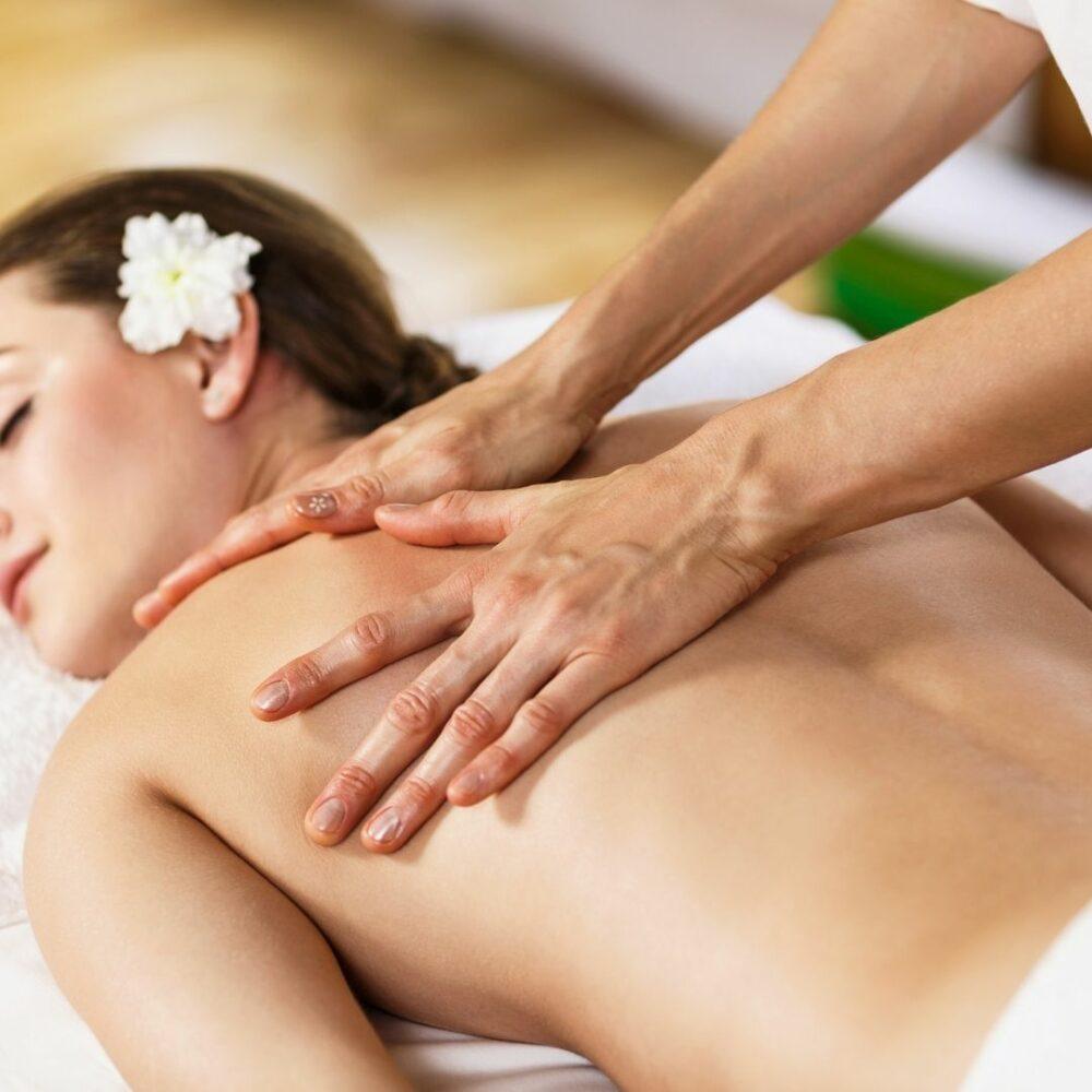 Grška masaža- Lepotni salon Radost