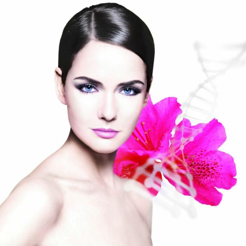 M-kozmetika biodroga blue orhid
