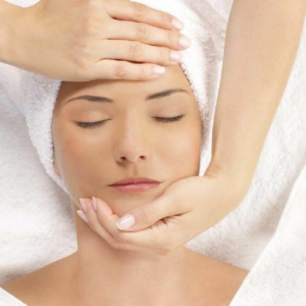 M-kozmetika vlažilna nega obraza