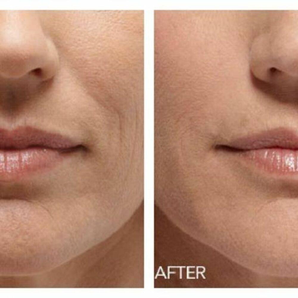 M-kozmetika nega obraza